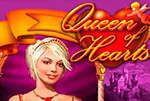 Слоты Queen Of Hearts на деньги