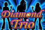 Diamond Trio играть онлайн