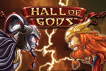 Hall of Gods играть онлайн