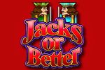Jacks Or Better играть онлайн